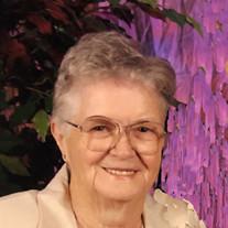 Norma Jean Hamrick