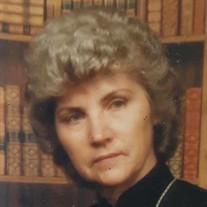 Helen Pauline Cranford Baker