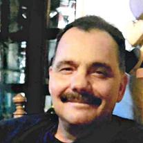 John Privracky