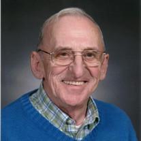 Edward A. Garand
