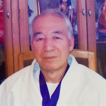 Joseph Shoichi Kajita