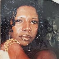 Brenda Mae Thaniel
