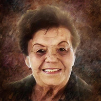 Minnie  Scamardo Barnett