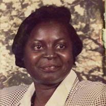 Gloria Ann Hooks
