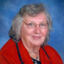 Joyce Mae Bosgraaf