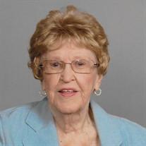 Bessie M. Daugharty