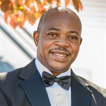 Rev. Dr. Cliforte Exantus