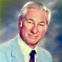 William Henry Bunstock
