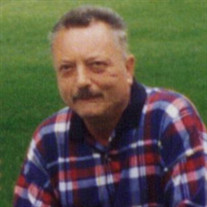 Harold L Richardson