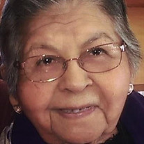 Lucia Rosas Mendoza