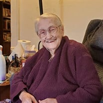 Mildred Duncan