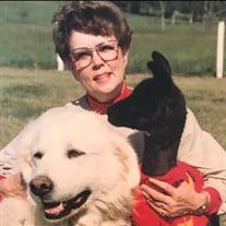 Jeannette Brooks Priebe