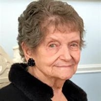 Lillian V. McChesney