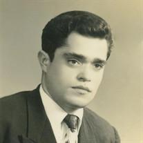 Jose R. Vieira
