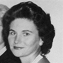 Katherine Ruth Cole