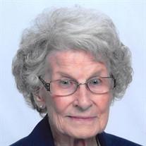 Viola Verna Bowser