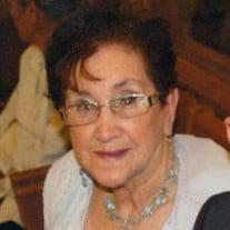 Ernestina Fontes Javalera