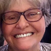 Carole  Furgess