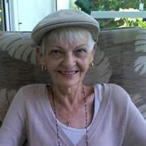Dorothy Ann Hogan