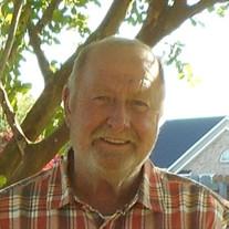 Michael Leroy Tarte