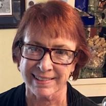 Kathy Lynn Elder