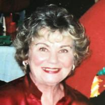Jacqueline Rose Poltorak