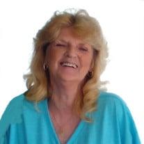 Isabel Jean Frame