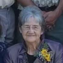 Neoma  Ann Roper