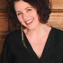 Leah Kidd McCall