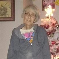Gloria  Jean  Fox Wyatt