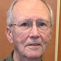 Robert  C VanPelt