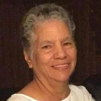 Frances Melendrez Cardenas