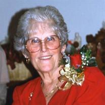 Mrs. Cherie Ruth Lowry Yanish