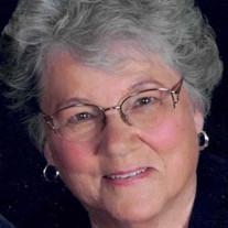 Joyce Margaret Montavon