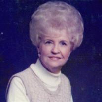 Agnes Watson Gargiulo Rollins