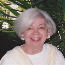 Mary Potts McCoy