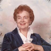 Mildred Marie Kjoberg