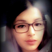 Reyna  Nicole  Briseno