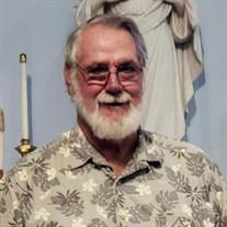 James Floyd Monteil Sr.