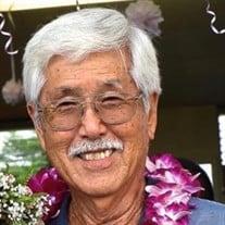Walter  Satoru Tsuda