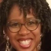 Dr. LaDonna Jean Barnett