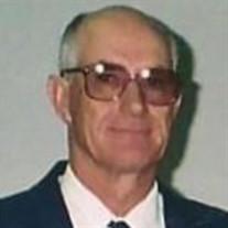 Glenn Delbert Eggert