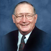 William Glynn Robison Sr.