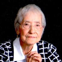 Josephine Soliz
