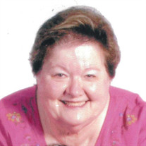 Maxene Marie Booher Ramey