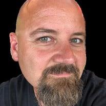 Eric Patrick Conner