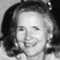 Mrs.  Marilyn  E.  MacKenzie