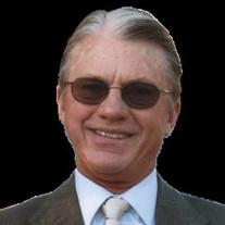 Don Keith Alexander