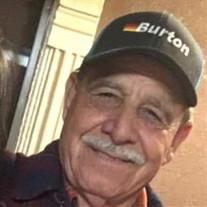 Jose M. Salinas