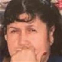 Lydia B. Flores
